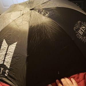 Other - BTS umbrella
